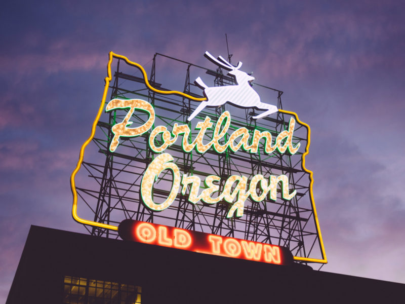 What to Do in Portland for #SAWACON