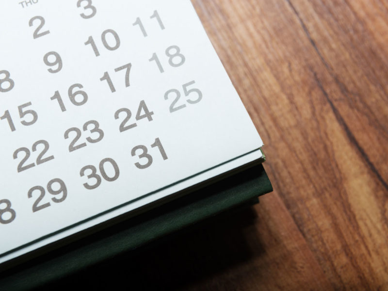 How to Create a Content Calendar in 3 Easy Steps